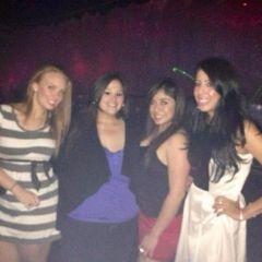 Girl's Bday Night