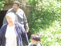 2007 camping trip
