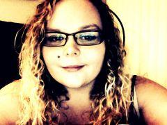 Just me - natural hair :)