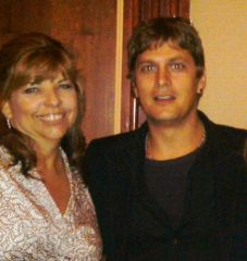 7/09/11 with Rob Thomas!