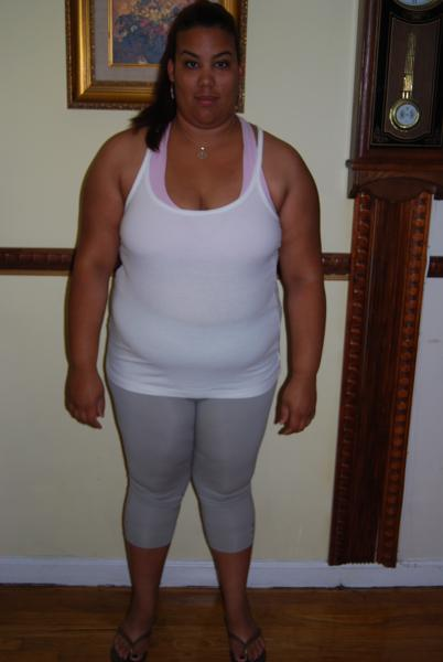 My Before