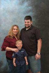 Family Pics Feb 2011