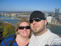 Pittsburgh Nov 2011