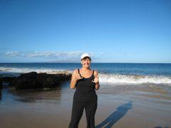 JUNE 2012 150 lbs - Maui, Hawaii