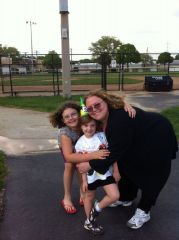 Me and my Daughters 5/2013