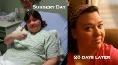 28 day comparison