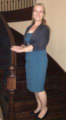 1 year anniversary size 8 dress