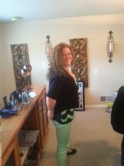 February 2014- Approx. 126 lbs. gone