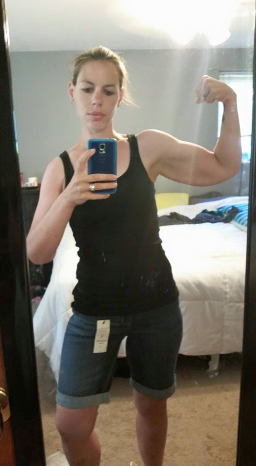Who needs tickets to the gun show? ;)