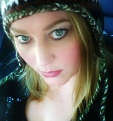 My new winter cap!
