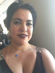 at the Latin Grammys at the MGM Hotel