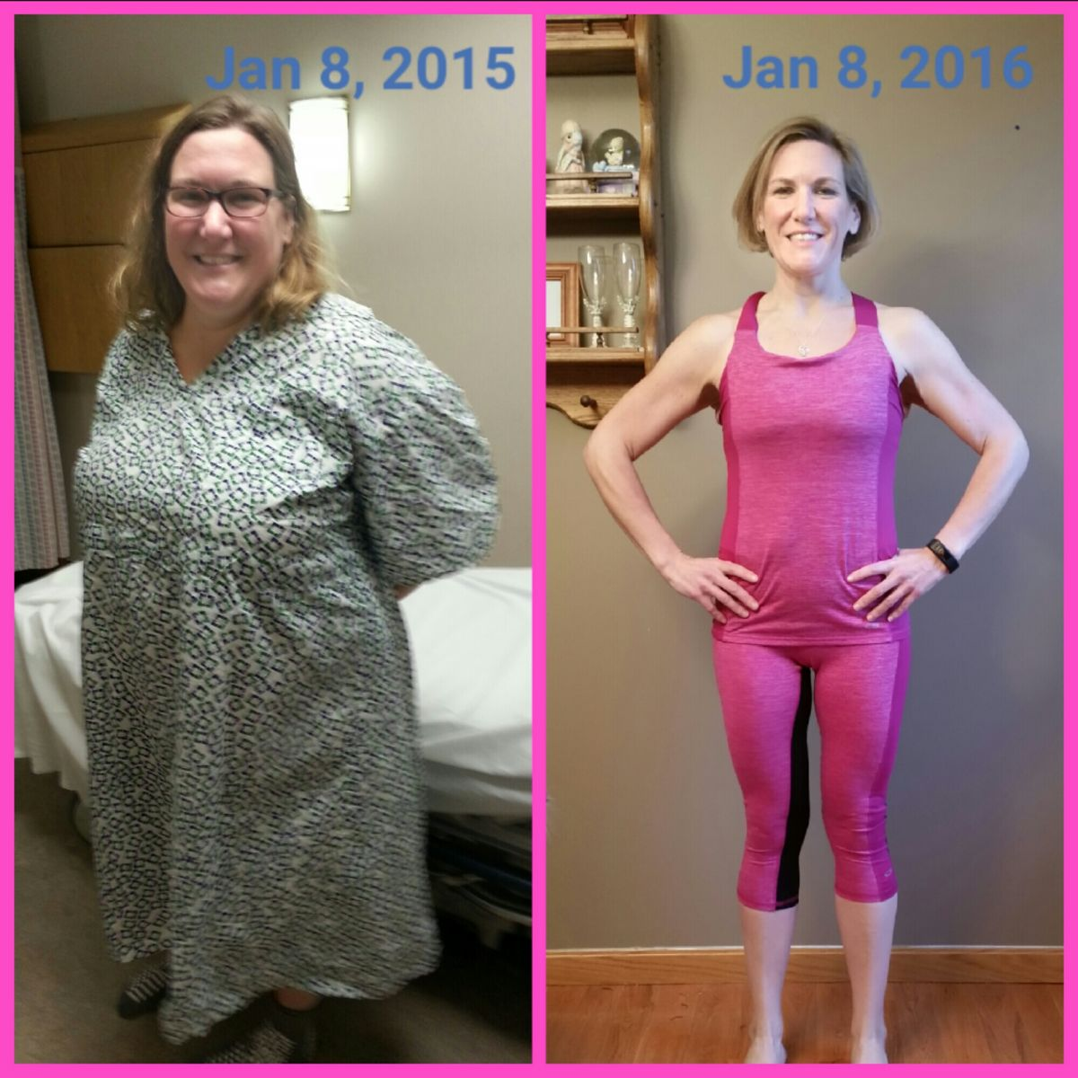 Three Years Later: Life After My Gastric Bypass]