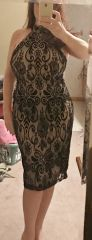 New years 2017 dress size 4