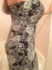 New dress. Size 6