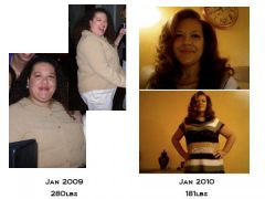 January 2009 to January 2010