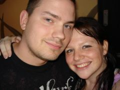 My hubby and I