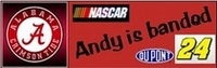 andyisbanded