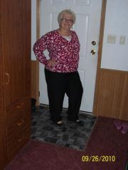 Sept 26, 2010 57 pounds down!