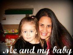 Me and my Sofia