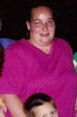 My mom recently found this before picture of me . OH the humanity !!! I was at LEAST 250. this was a few months before surgery !