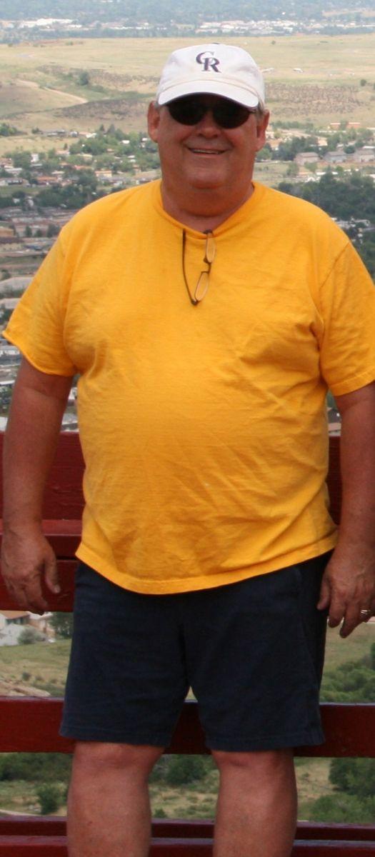 Summer 2010, 230 lbs