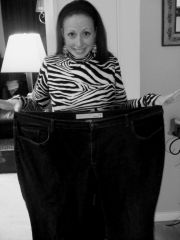 My size 28 jeans!