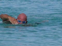 """Triathlon Training to """"peaking"""""""