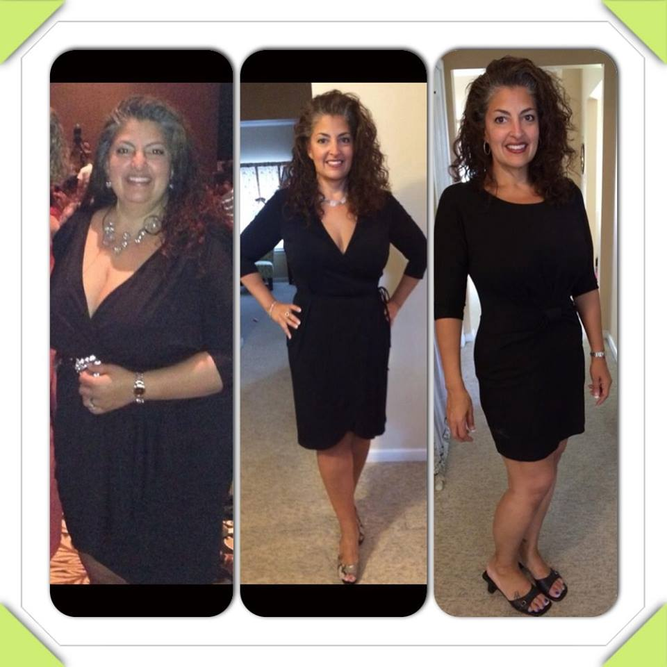Simple 146 lb boxing weight loss