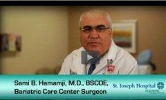 Dr. Hamamji