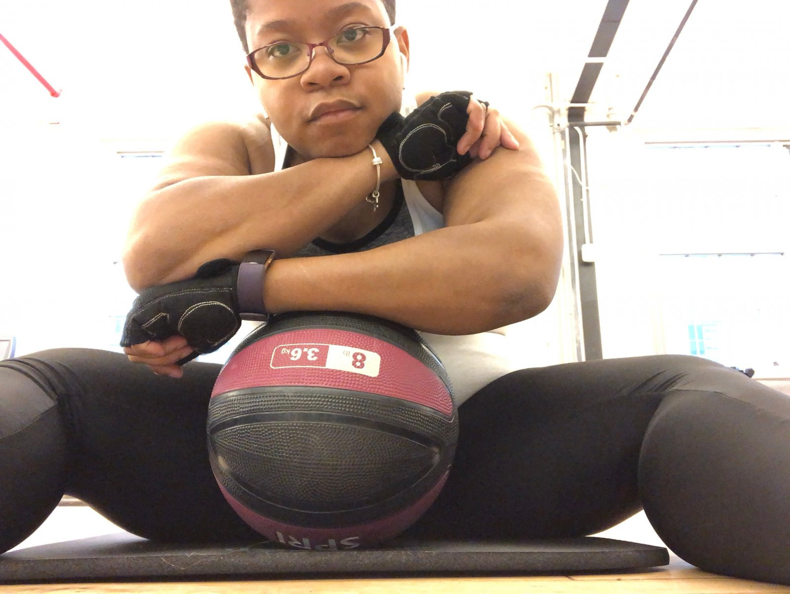 Another Awesome Workout