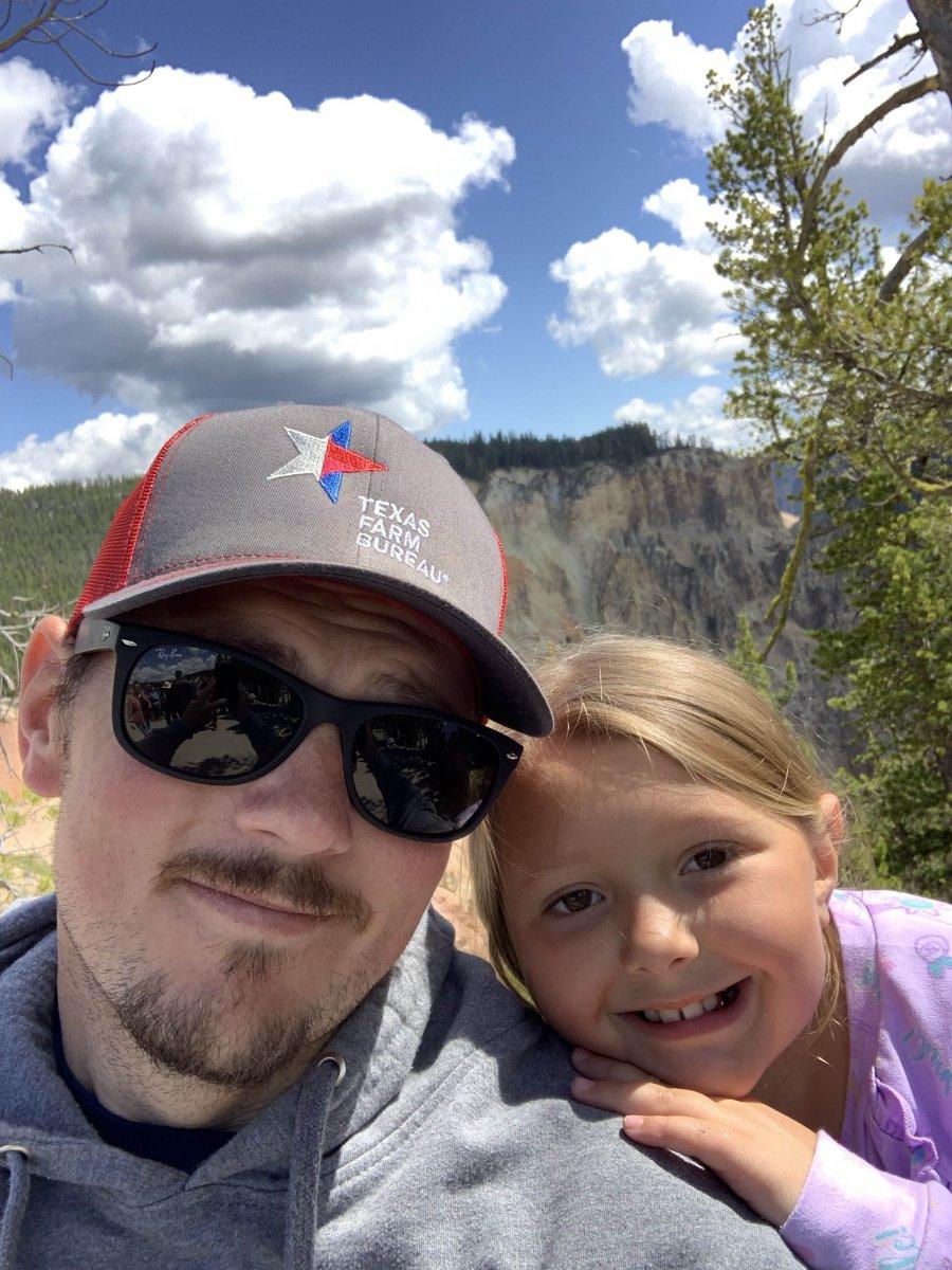 Yellowstone July 2019