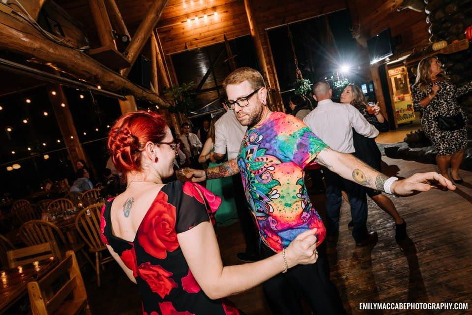 Matt Jess Steve Emma Wedding after party.jpg