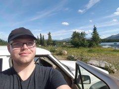 Day trip in Alaska