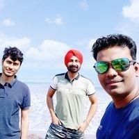 Mr.Singh