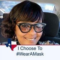 Lisa Cooke Ansah